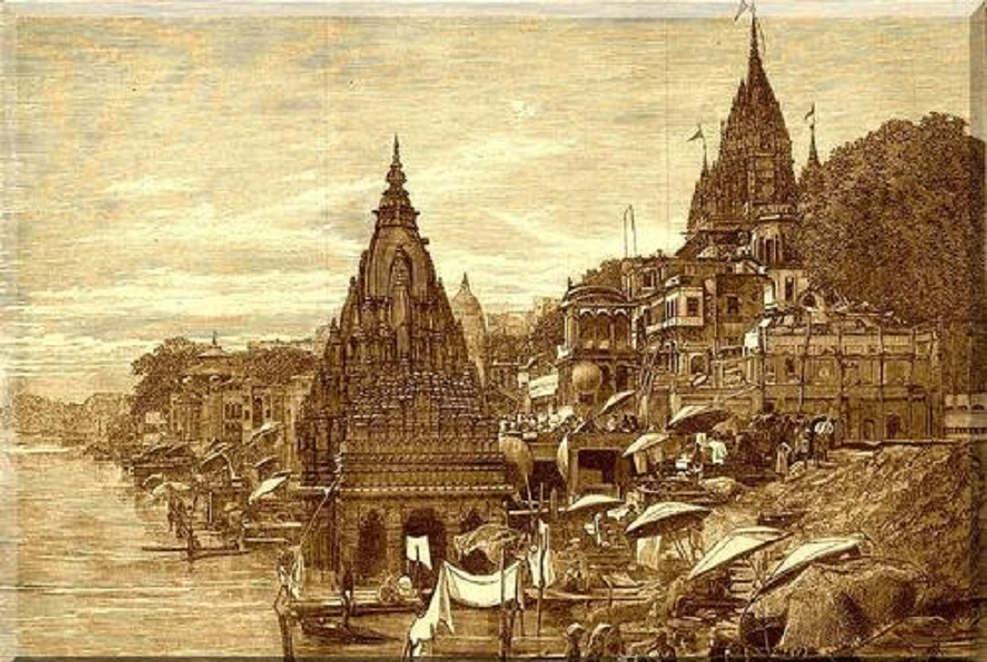 Sources of Ancient Indian History