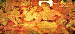 Samudragupta Biography
