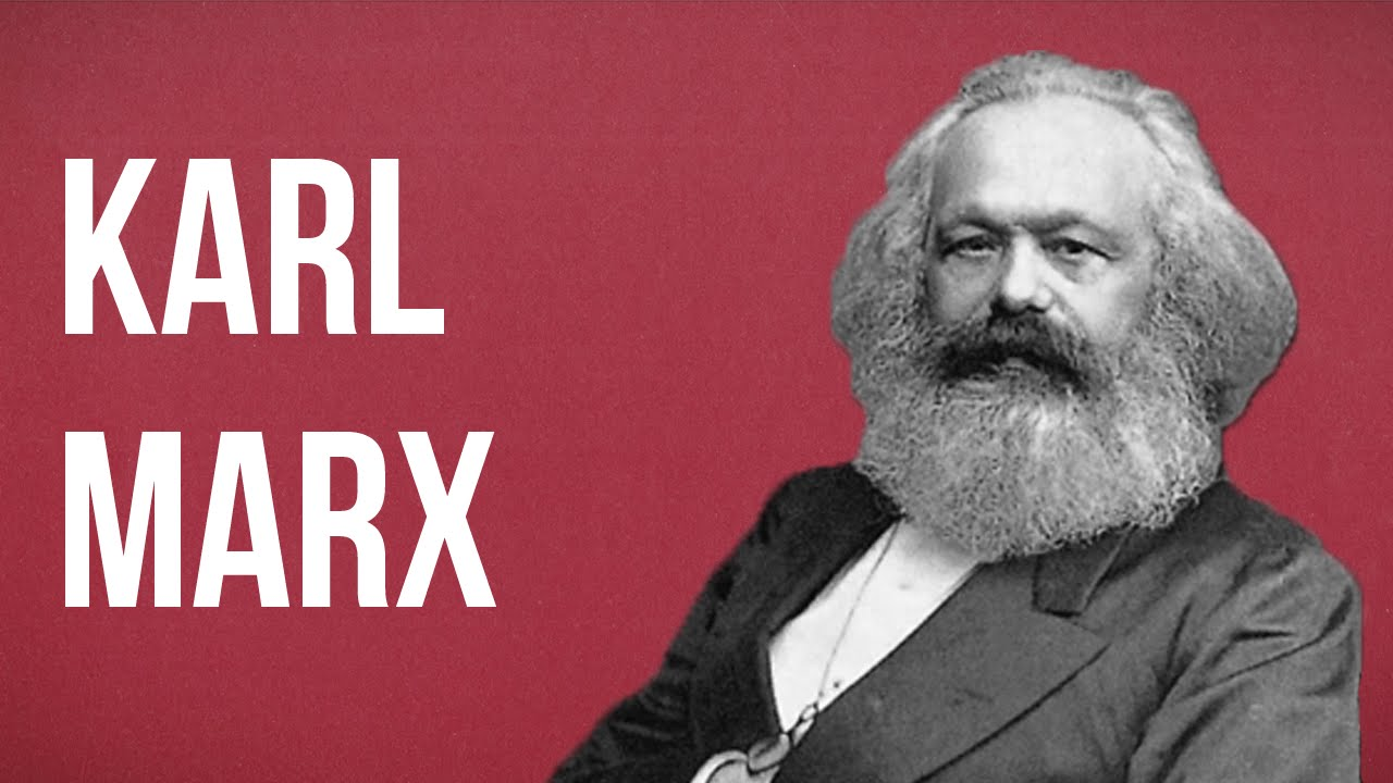 marxist interpretation of history