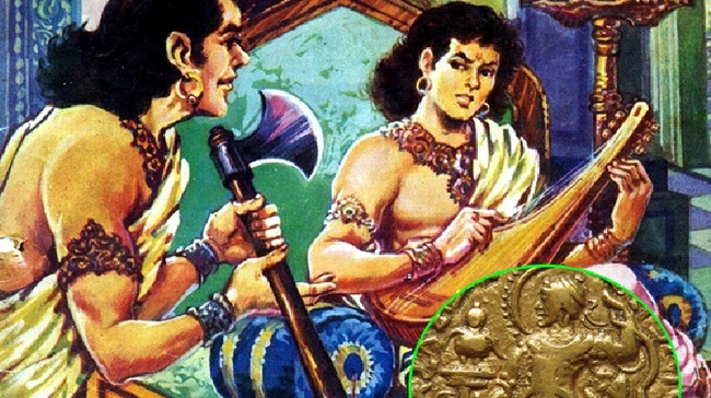 Achievements of Samudragupta