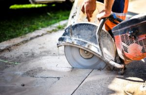 Reasons to hire professional concrete cutters