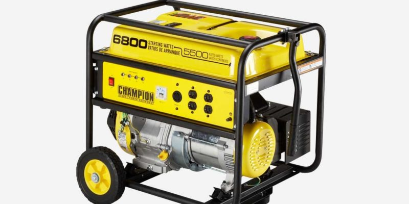 Simple Ways to make your Generator Silent