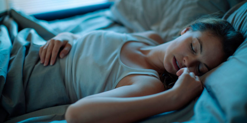 How To Fall Asleep When You Just Aren't Feeling it