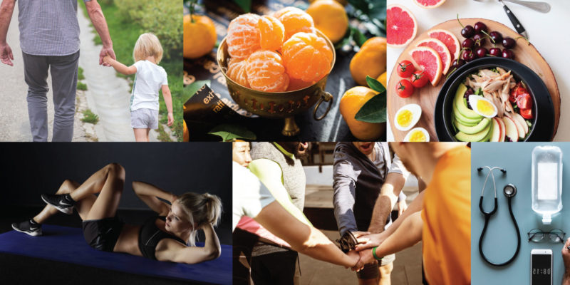 Top Five Health Blogs To Follow