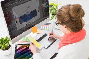 Become Graphic designer