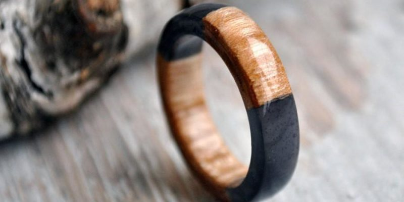 Why You Should Use Wood Rings