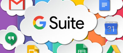 How to Work with G Suite