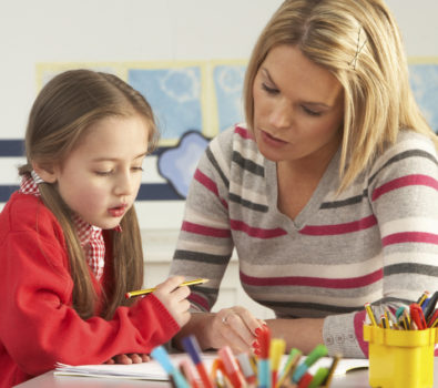 What are the advantages of hiring a private tutor for your child