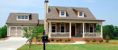 3 Ways to Spruce Up Your Home's Exterior