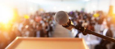 Top Motivational Speakers