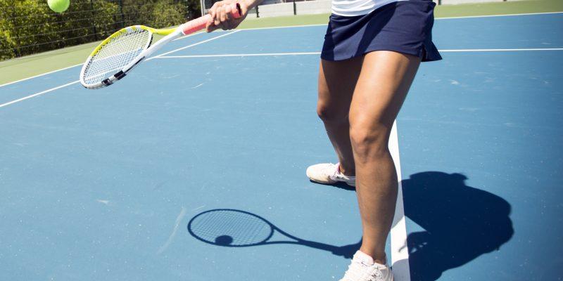 Tennis Foot Injuries