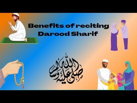 Darood Sharif Benefits
